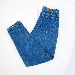 Riders by Lee Vintage High Rise Mom Jeans